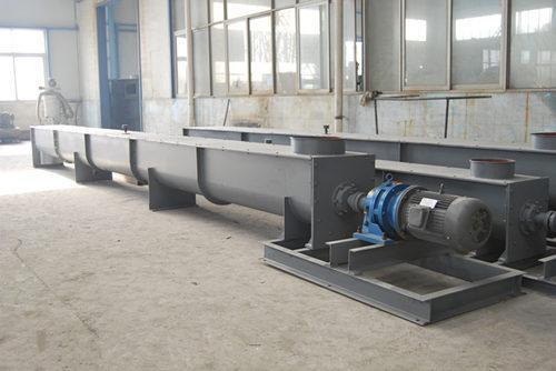 螺旋输送机/螺管输送机