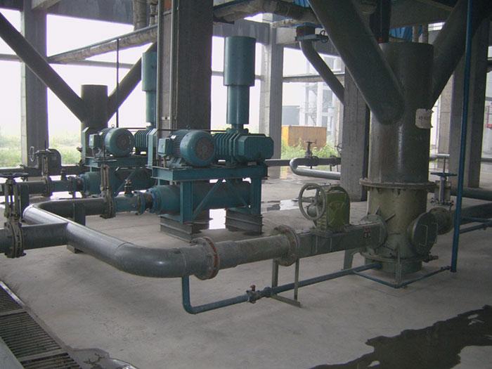 料封泵使用xian场2